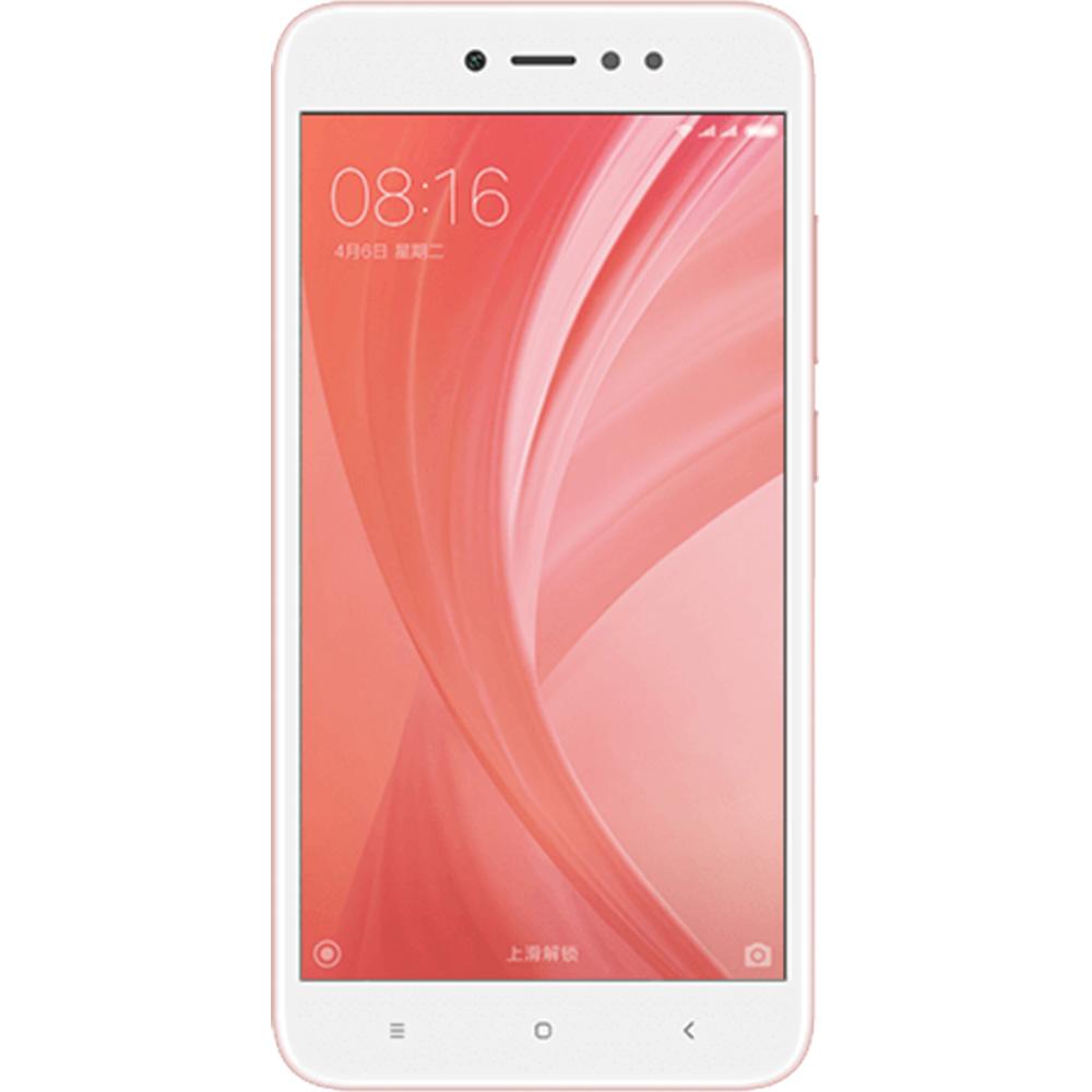 Telefon Mobil Xiaomi Redmi Note 5A 16GB Flash 2GB RAM Dual SIM 4G Pink
