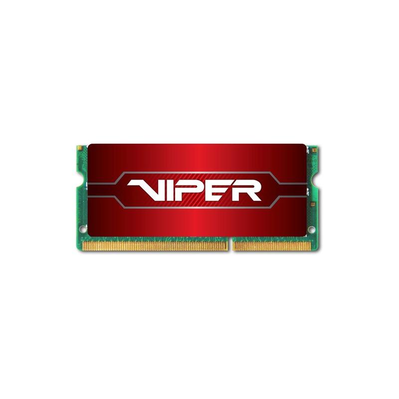 Memorie Notebook Patriot Viper 8GB DDR4 2400MHz