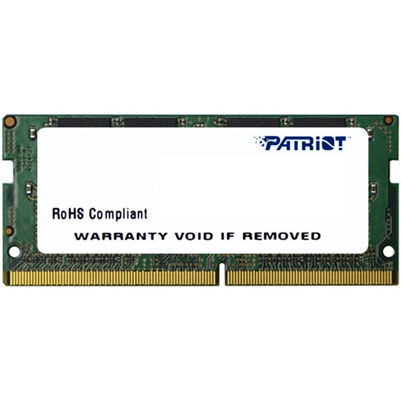 Memorie Notebook Patriot PSD48G240081S 8GB DDR4 2400MHz