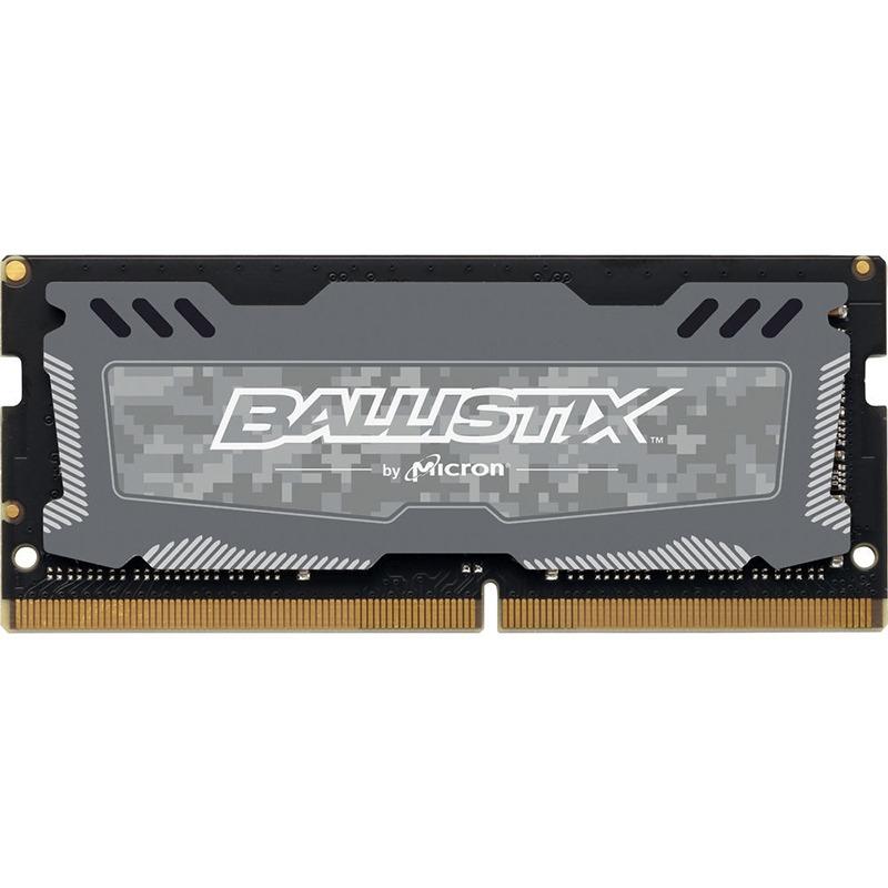 Memorie Notebook Micron Crucial Ballistix Sport LT 16GB DDR4 2400MHz