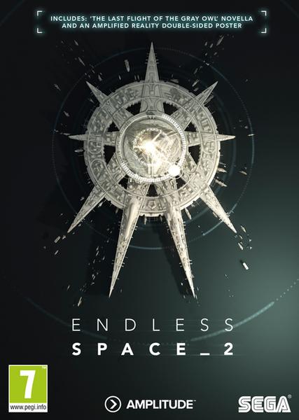 Endless Space 2 - PC