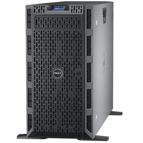 Server Dell PowerEdge T630 Intel Xeon E5-2620 v4 16GB RAM 600GB SAS 750W Single Hot Plug