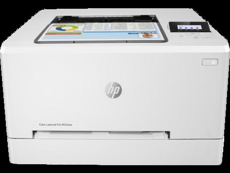 Imprimanta Laser Color HP LaserJet Pro M254nw