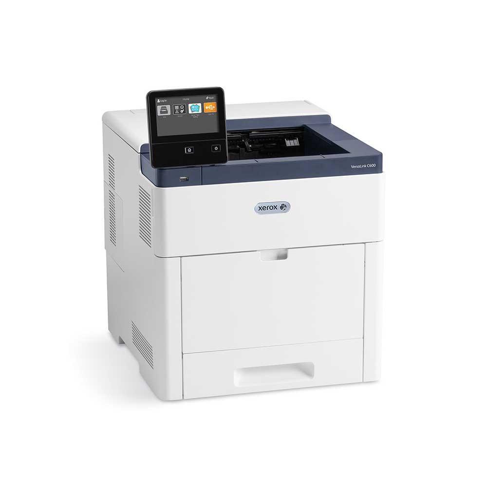 Imprimanta Laser Color Xerox VersaLink C600DN