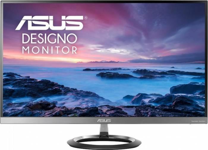 Monitor LED Asus Designo MZ27AQ 27 5ms WQHD Subwoofer Gri