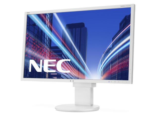 Monitor LED NEC EA224WMi 22 6ms Full HD Alb