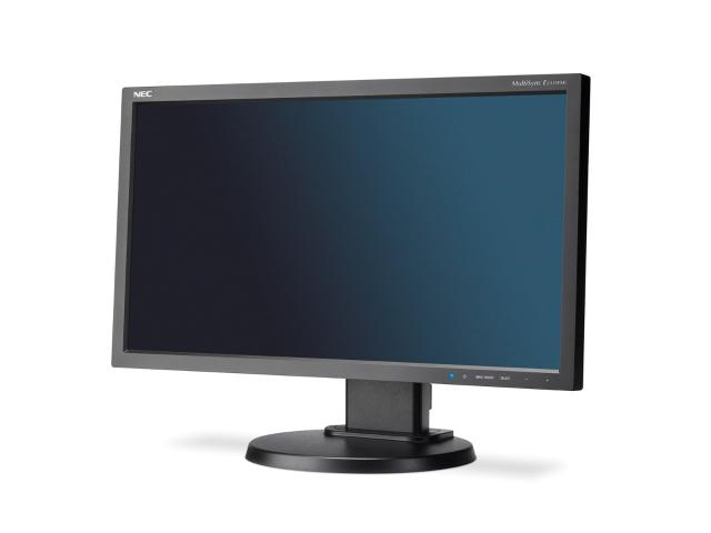 Monitor LED NEC E233WMi 23 6ms Full HD Negru