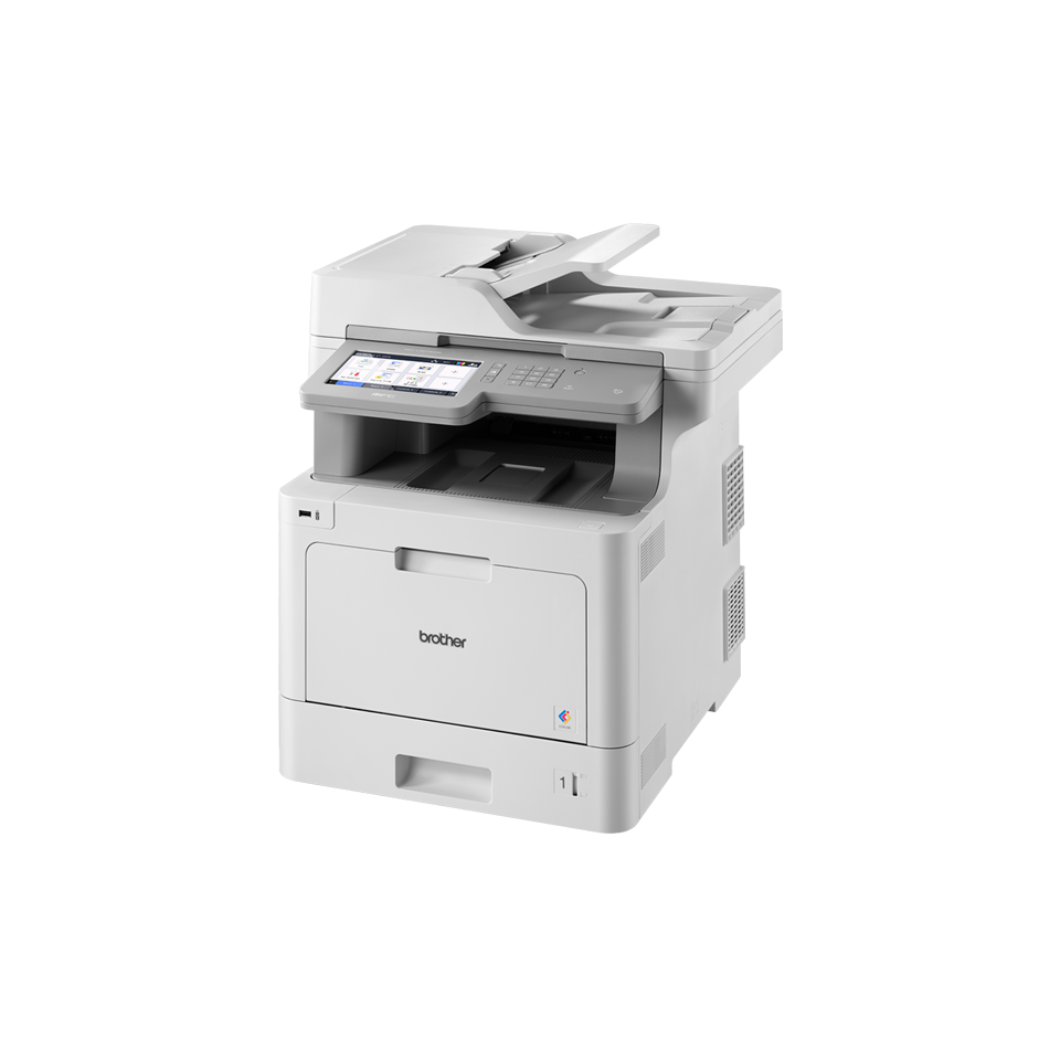 Multifunctional Laser Color Brother MFC-L9570CDW
