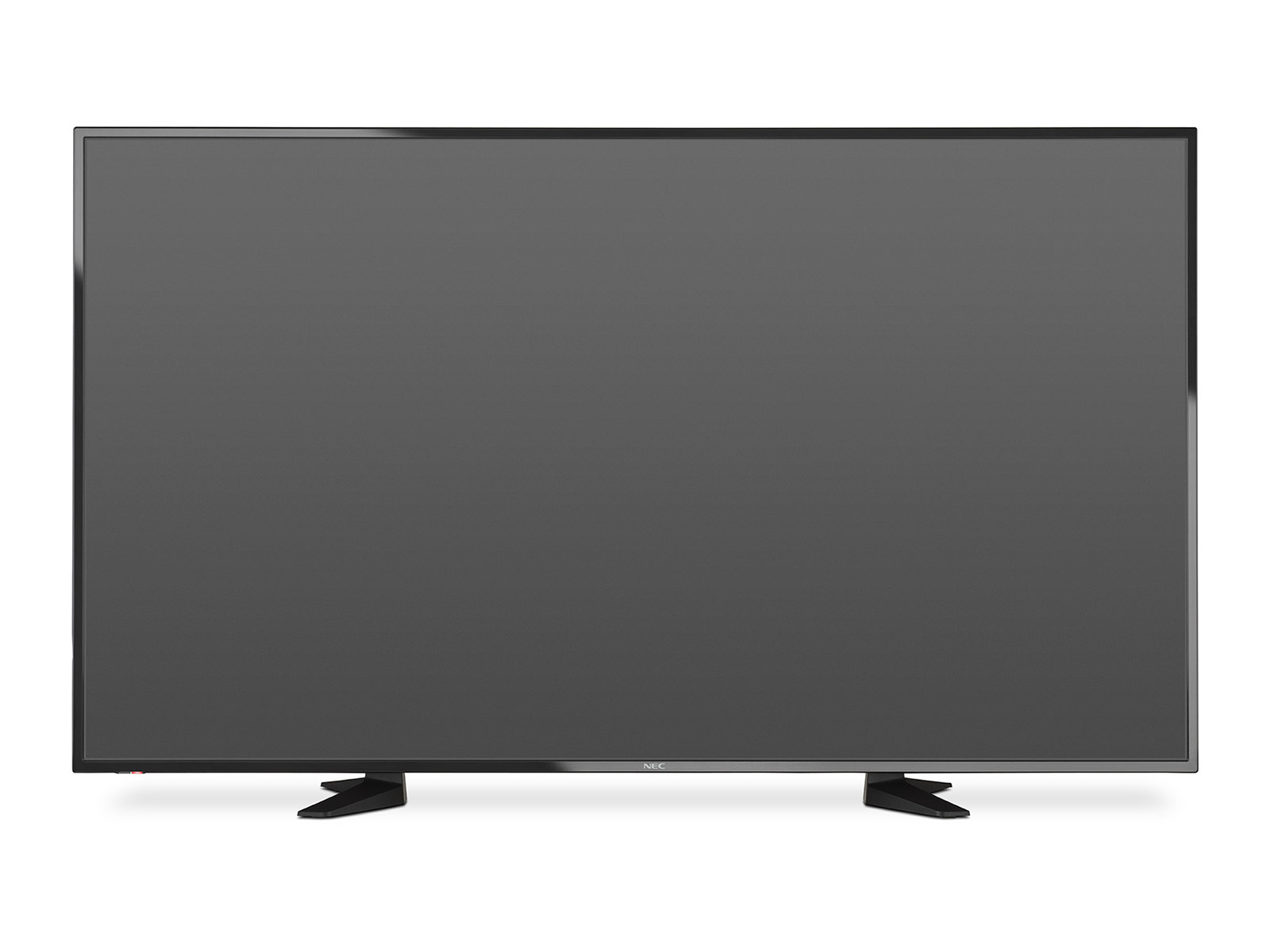 Monitor LED NEC E556 55 9ms Full HD Negru