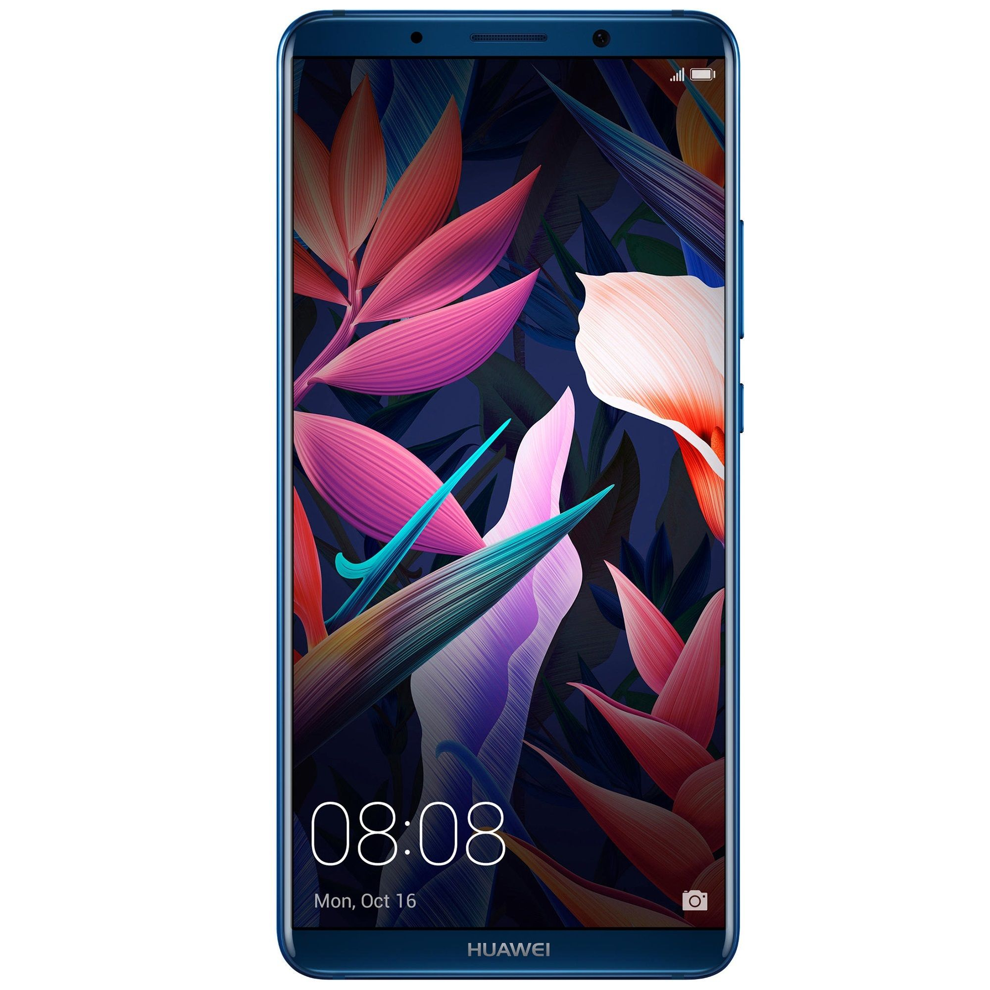 Telefon Mobil Huawei Mate 10 Pro 128GB Flash 6GB RAM Dual SIM 4G Blue