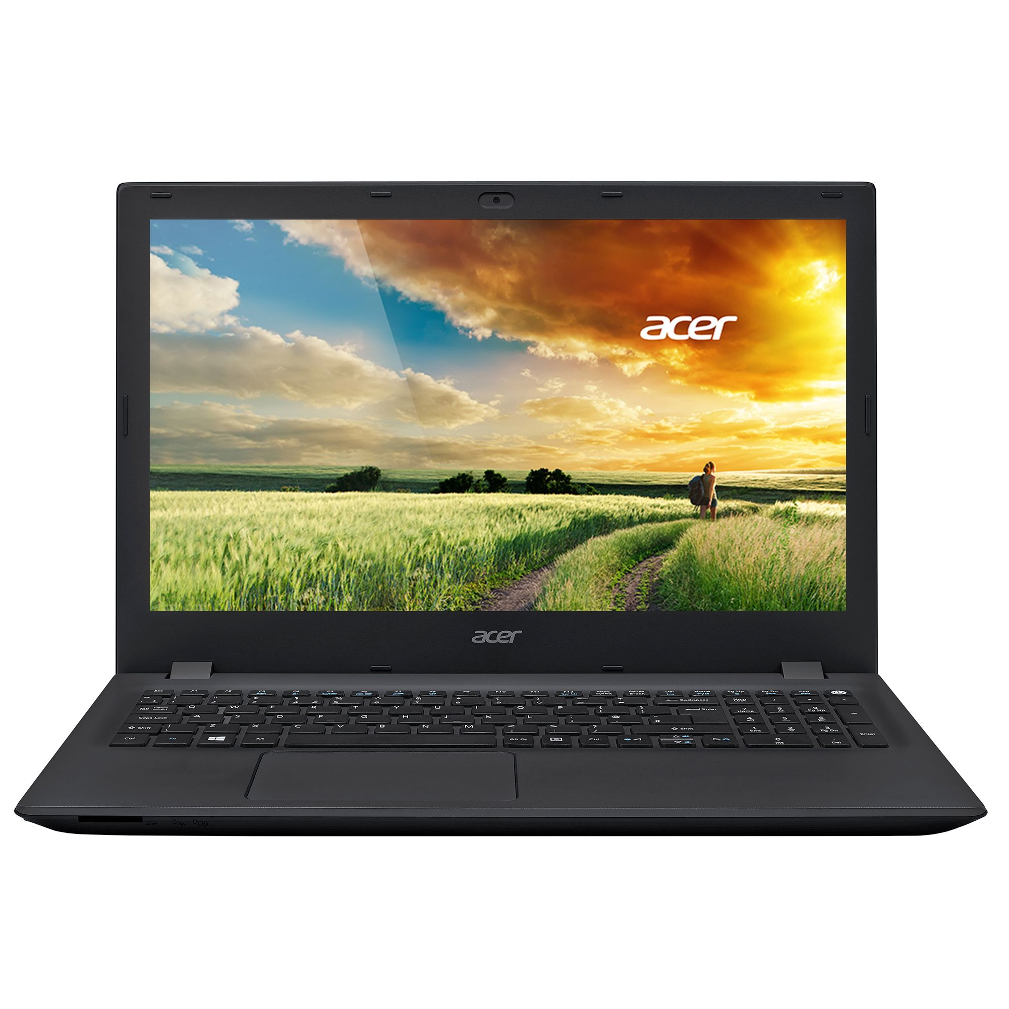 Notebook Acer Extensa 2540 15.6 HD Intel Core i3-6006U RAM 8GB HDD 1TB Windows 10 Pro