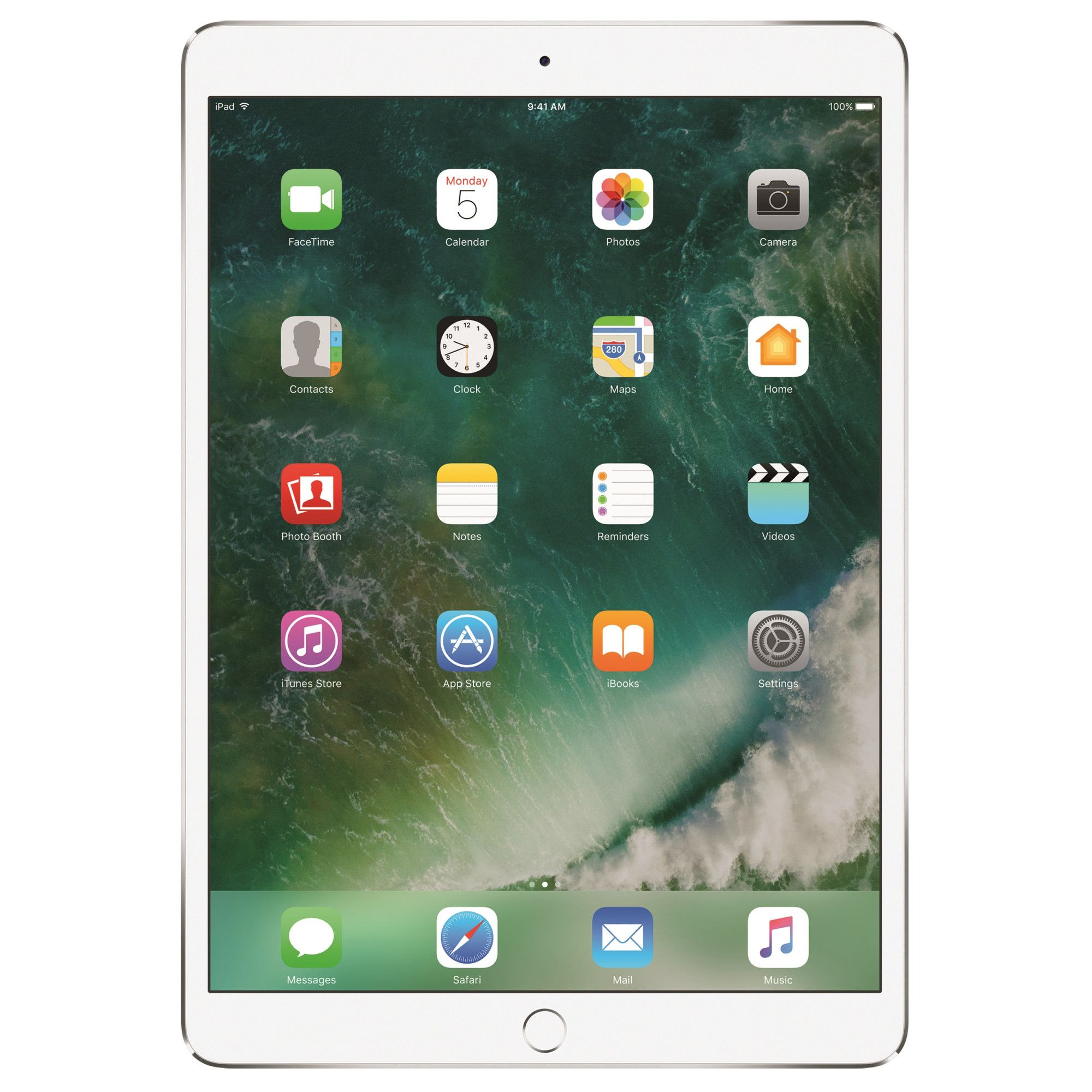 Tableta Apple iPad Pro 10.5 (2017) 64GB WiFi Silver