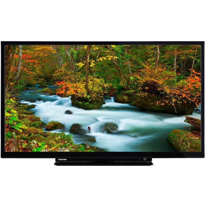 Televizor LED Toshiba 32W1753DG 81cm HD Ready Negru