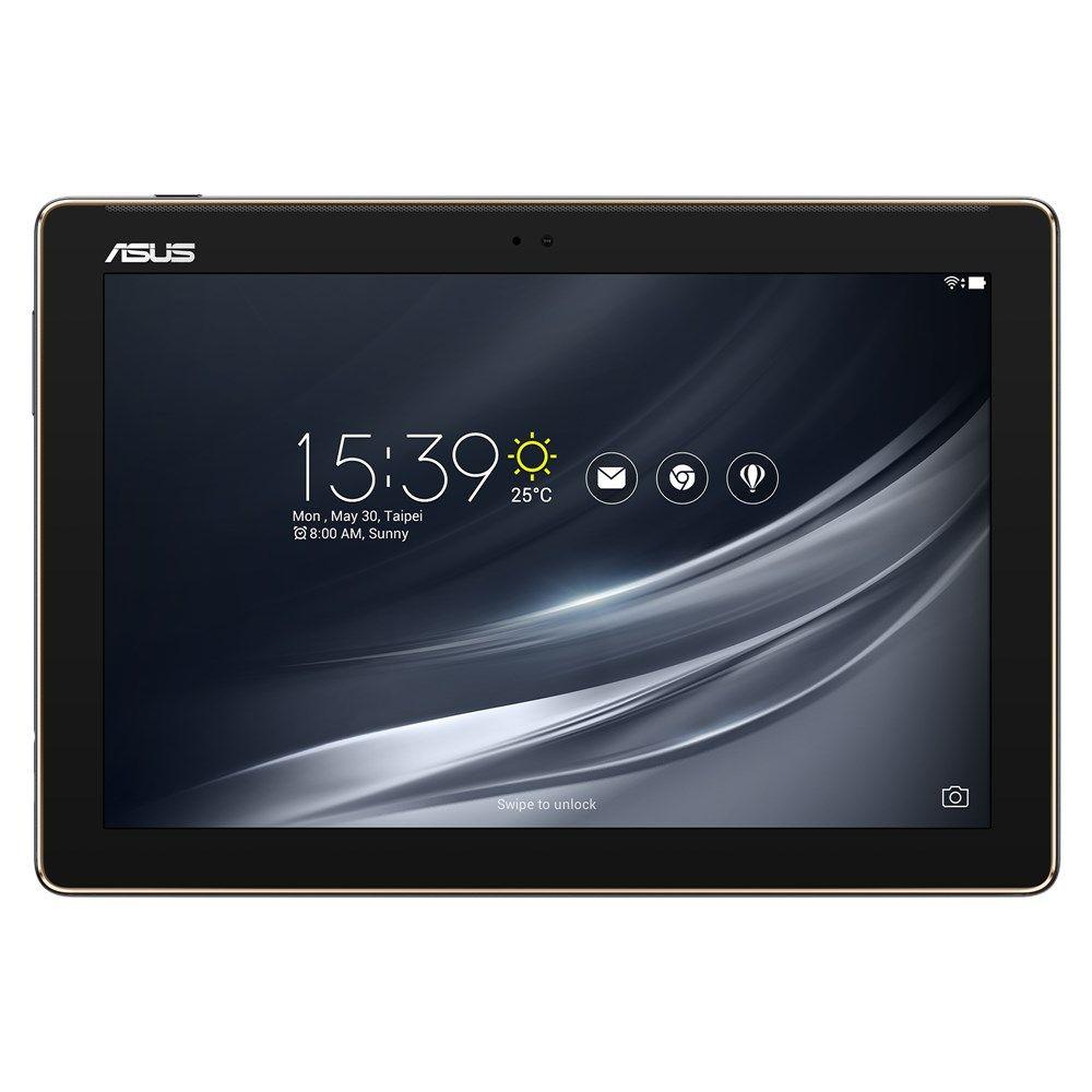 Tableta Asus ZenPad 10 Z301M 10.1 16GB Flash 2GB RAM Wi-Fi Quartz Gray