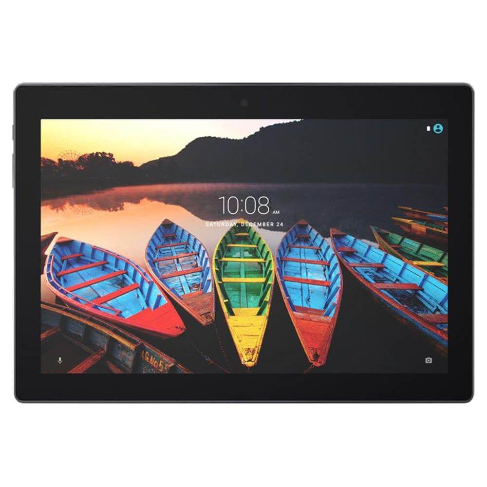 Tableta Lenovo Tab 10 TB-X103F 10.1 16GB Flash 1GB RAM Wi-Fi Black