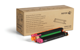 Unitate de imagine Xerox 108R01486 pentru VersaLink C600/C605 Magenta 40000 pagini