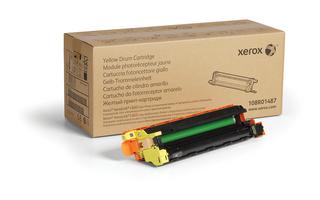 Unitate de imagine Xerox 108R01487 pentru VersaLink C600/C605 Yellow 40000 pagini