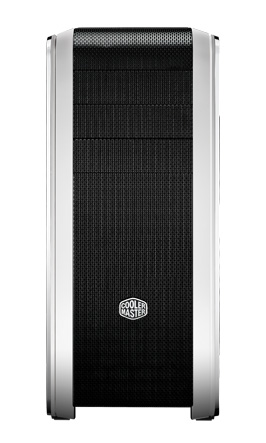 Carcasa PC Cooler Master CM 690 III White