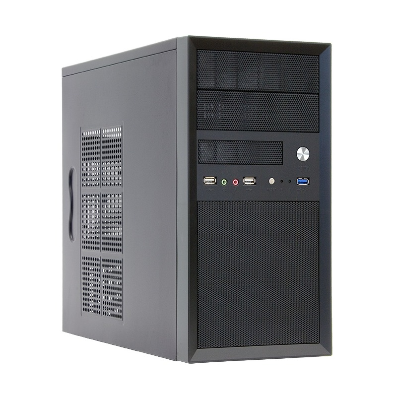 Carcasa PC Chieftec CT-01B-OP