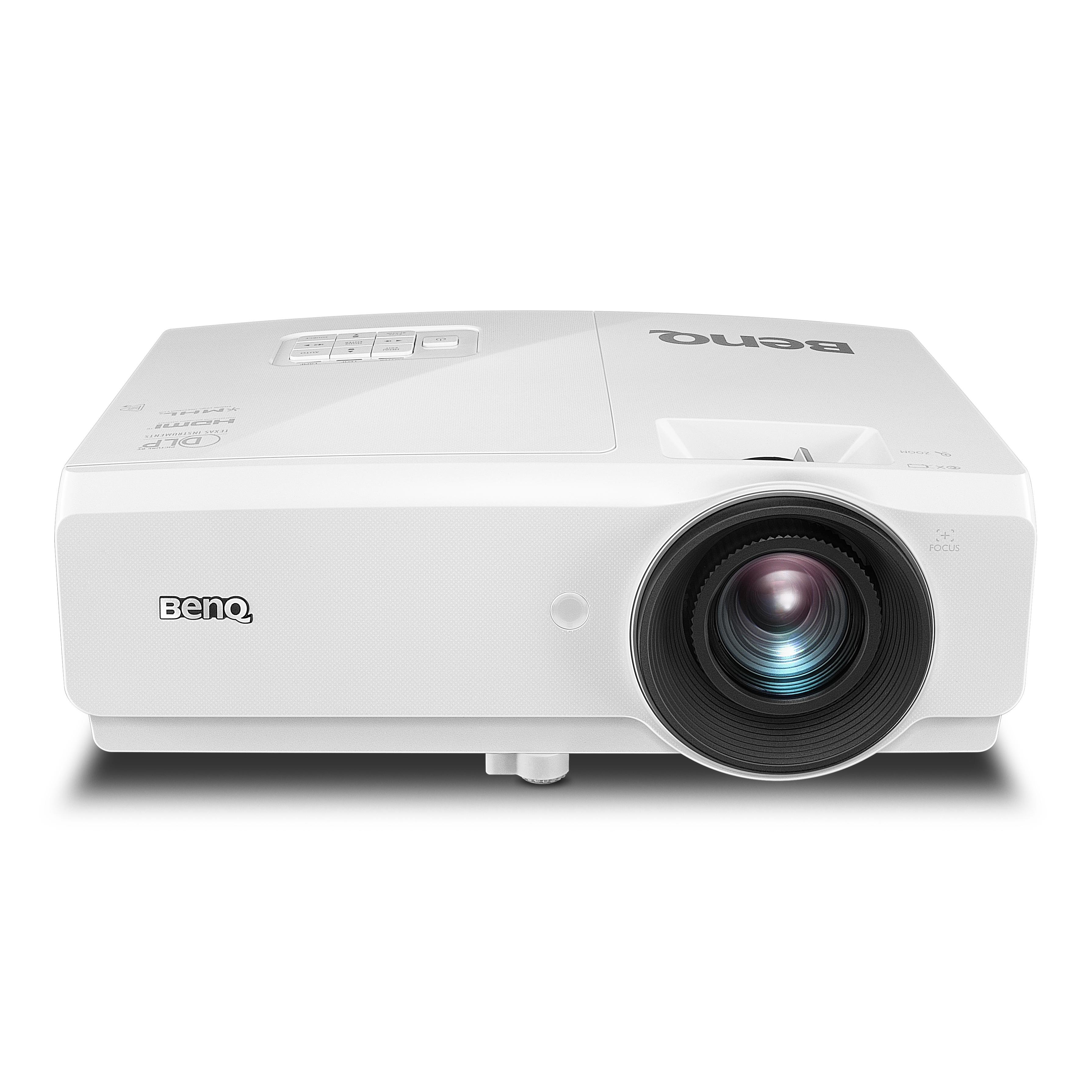 Videoproiector Benq SW752 WXGA