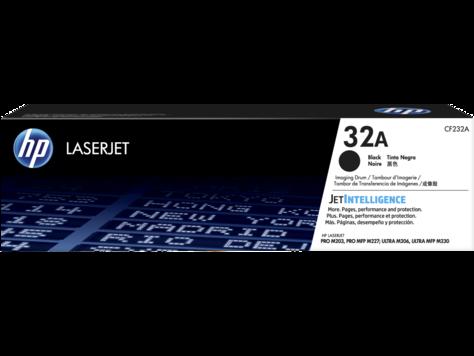 Unitate imagine HP 32A Black 23000 pagini