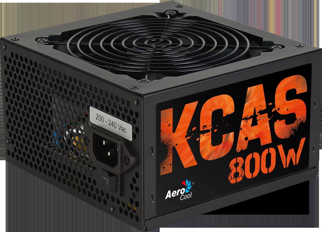 Sursa PC AeroCool KCAS 800W