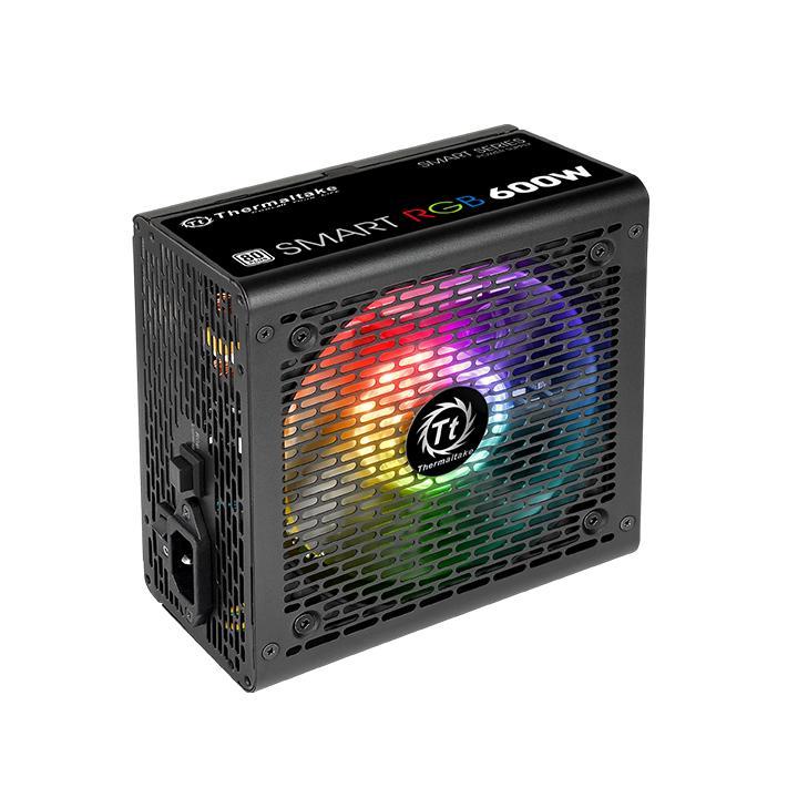 Sursa PC Thermaltake Smart RGB 600W
