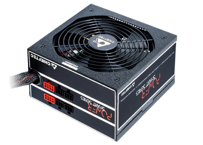 Sursa PC Chieftec GPS-1000C 1000W Semi-Modulara