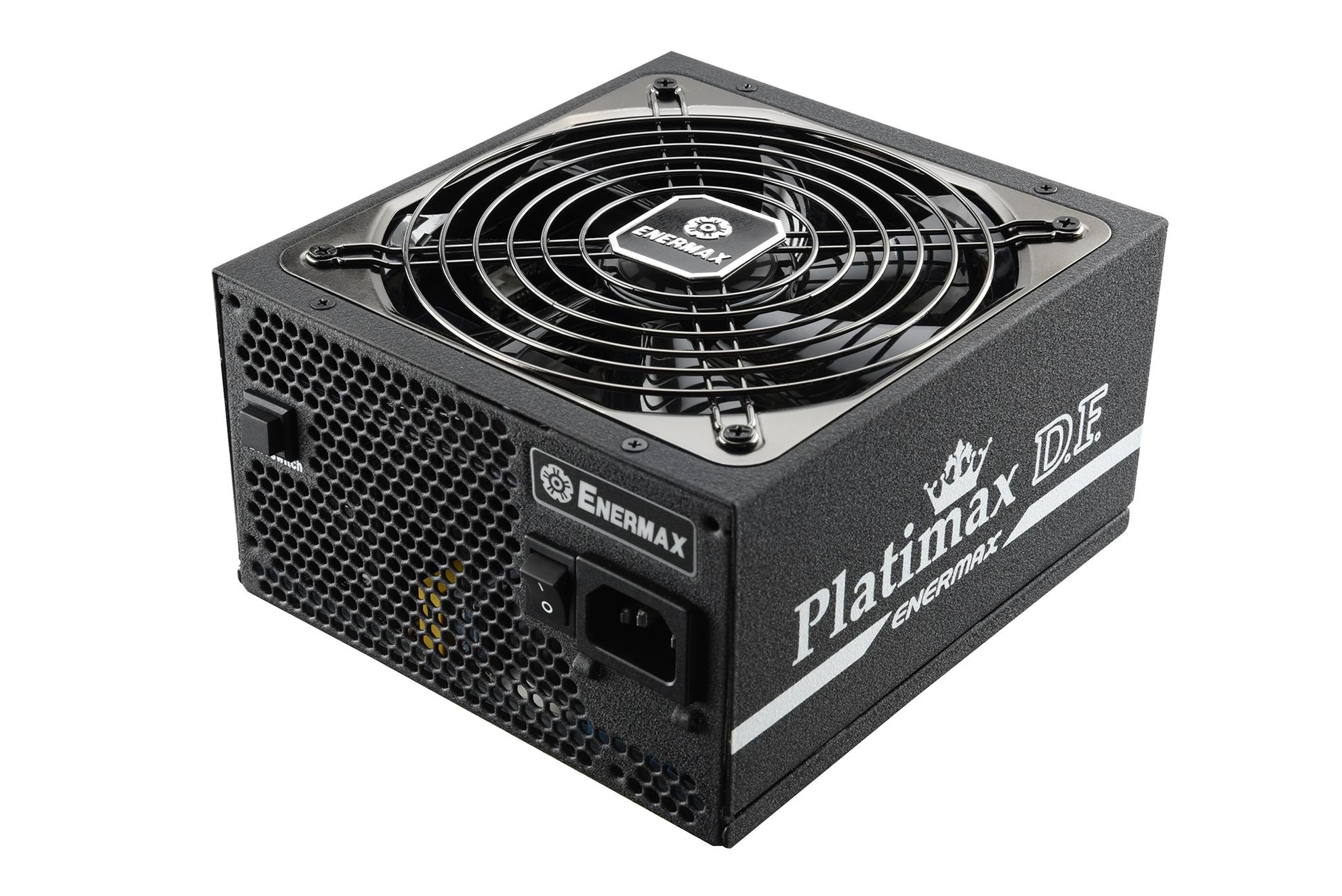 Sursa PC Enermax Platimax D.F 1200W Modulara