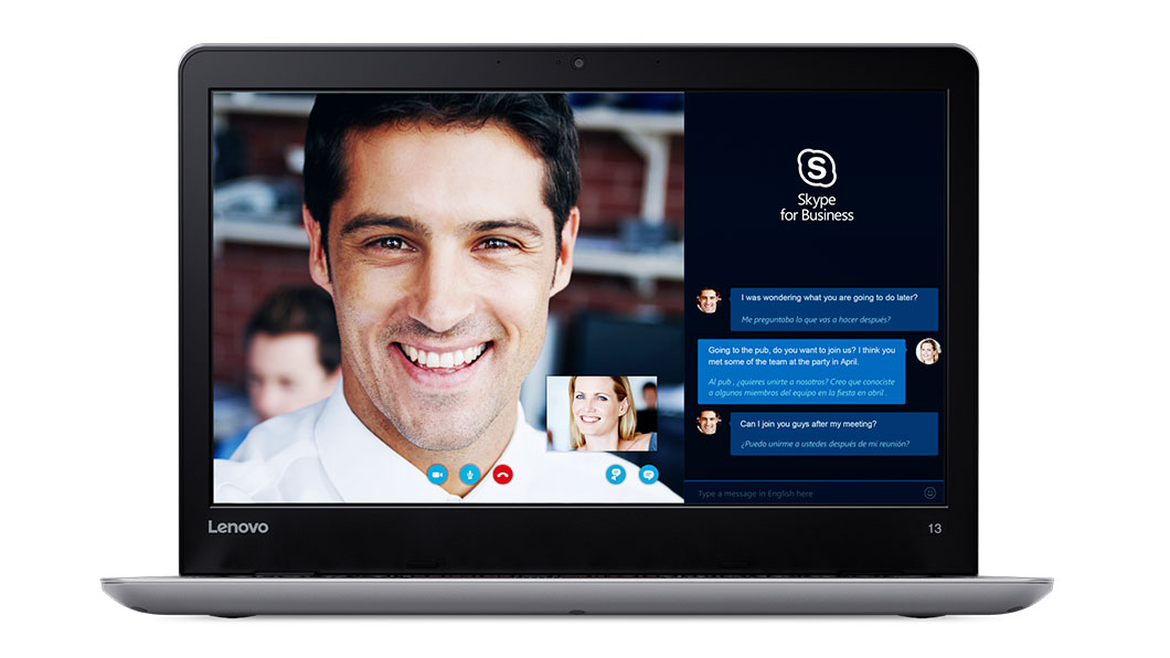 Ultrabook Lenovo ThinkPad 13 Gen 2 13.3 Full HD Intel Core i3-7100U RAM 4GB SSD 256GB Windows 10 Pro Negru