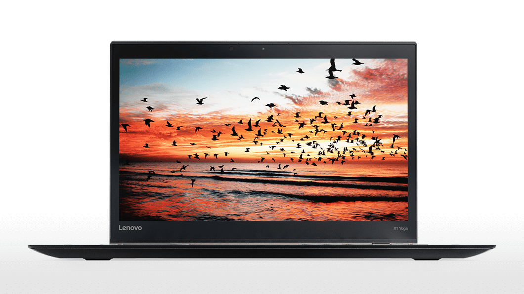 Ultrabook Lenovo ThinkPad X1 Yoga Gen2 14 WQHD Touch Intel Core i7-7500U RAM 16GB SSD 1TB 4G Windows 10 Pro