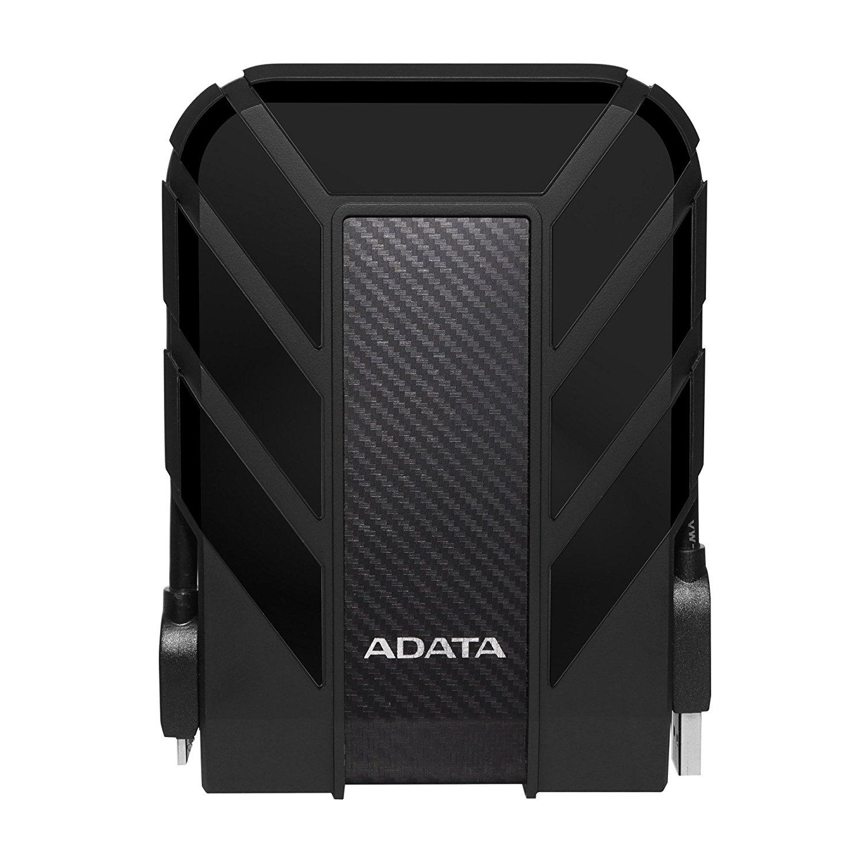 Hard Disk Extern A-Data HD710 Pro 2TB Black