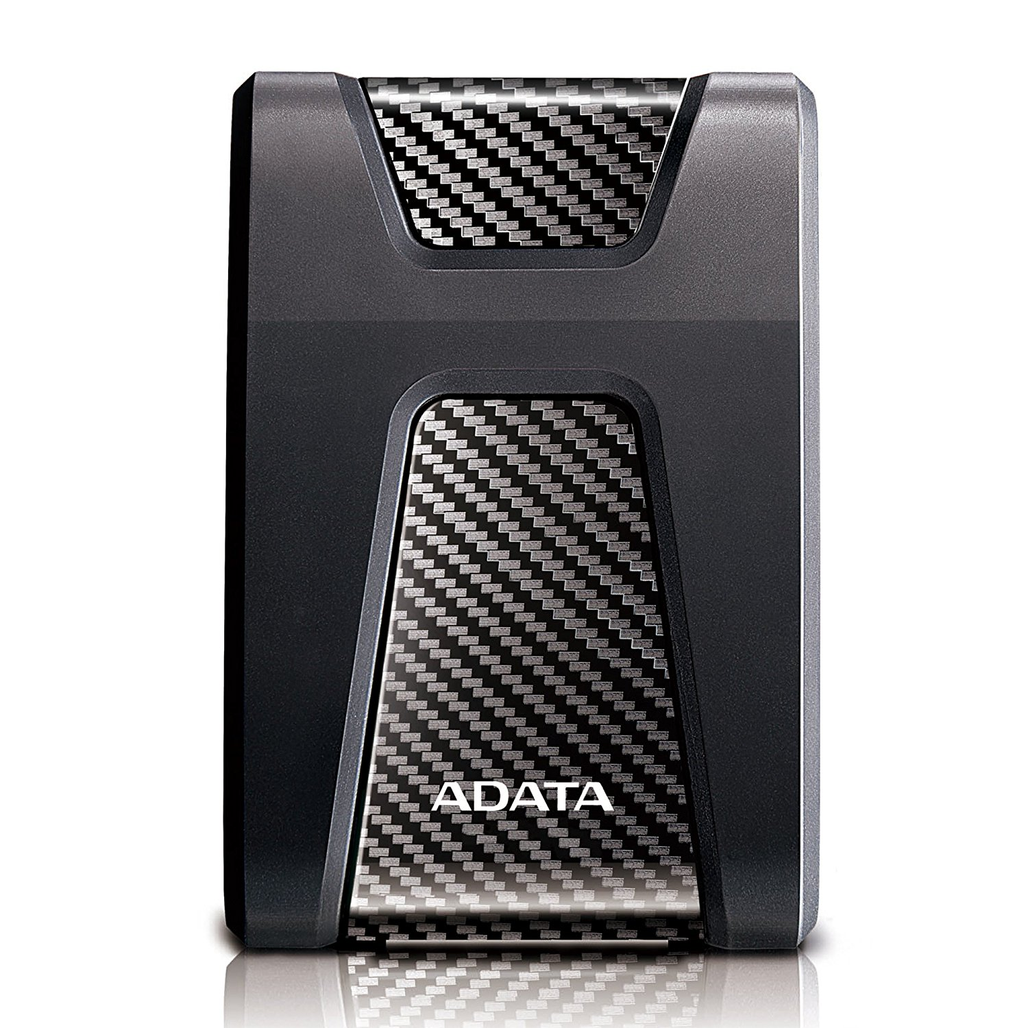 Hard Disk Extern A-Data HD650 2TB Black