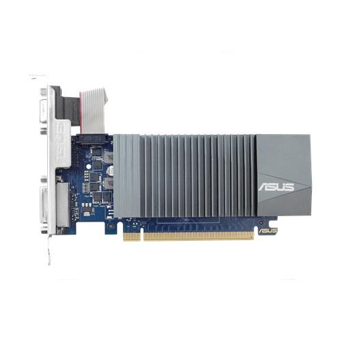 Placa Video ASUS nVidia GT710 2GB GDDR5 64 biti bulk