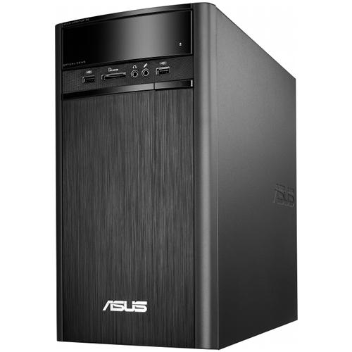 Sistem Brand Asus VivoPC K31CD Intel Core i3-7100 GT720-2GB RAM 4GB HDD 1TB Endless OS