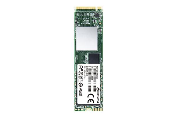 Hard Disk SSD Transcend MTE820 256GB M.2 2280