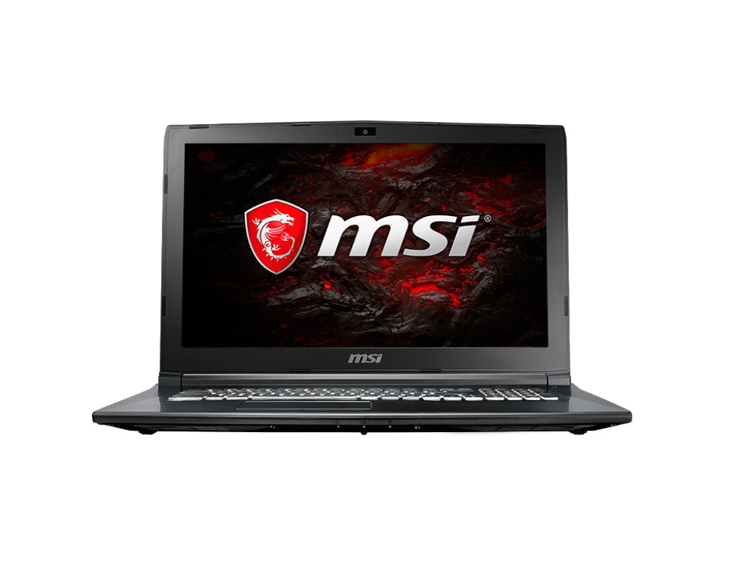 Notebook MSI GL62M 7RDX 15.6 Full HD Intel Core i5-7300HQ GTX 1050-4GB RAM 8GB HDD 1TB FreeDOS Negru