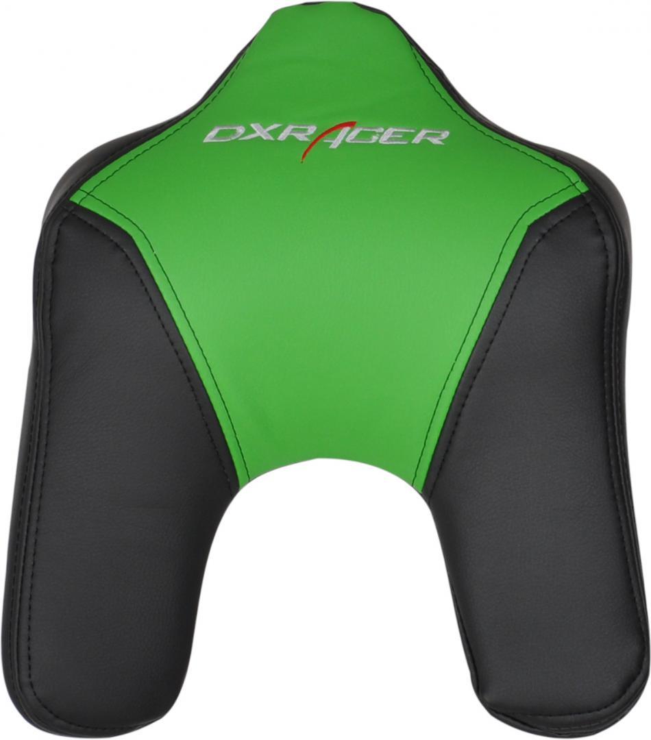 Perna DXRacer Headrest Cushion 11-NE Negru-Verde