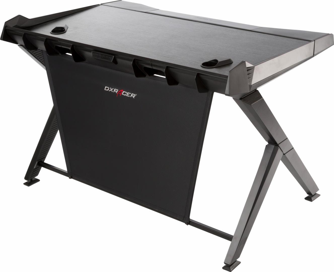 Birou Gaming DXRacer Gaming Desk 1000-N Negru