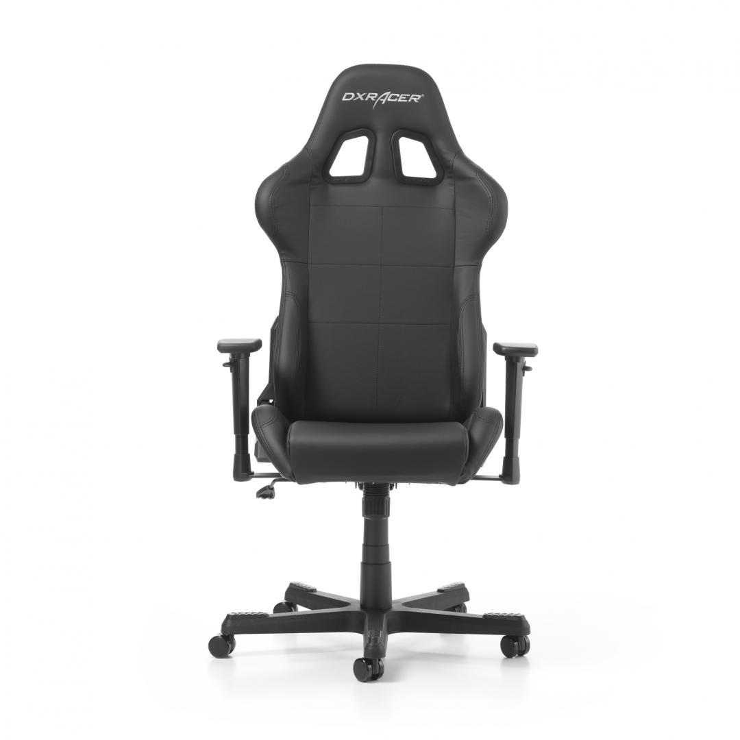Scaun Gaming DXRacer Formula F99-N Negru