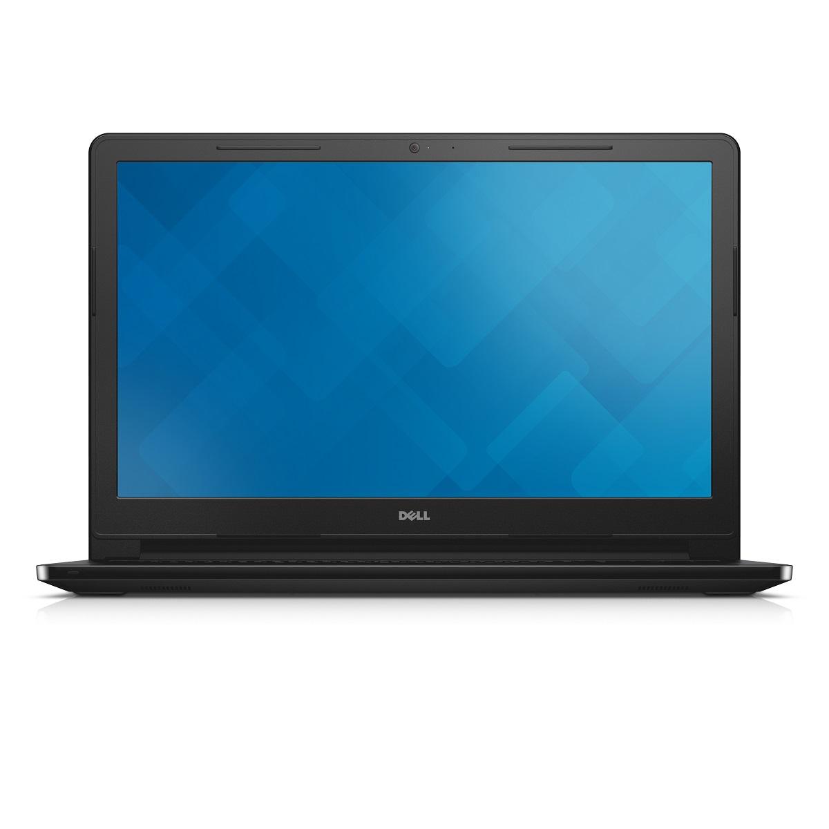 Notebook Dell Inspiron 3567 15.6 Full HD Intel Core i3-6006U R5 M430-2GB RAM 4GB SSD 256GB Linux