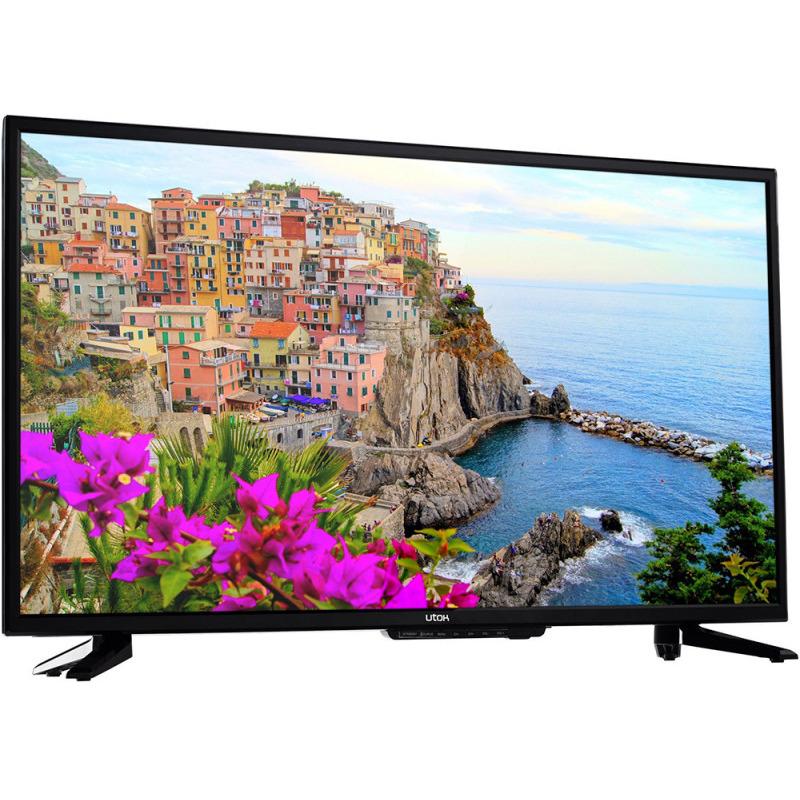 Televizor LED UTOK U43HD2 109cm HD Ready Negru