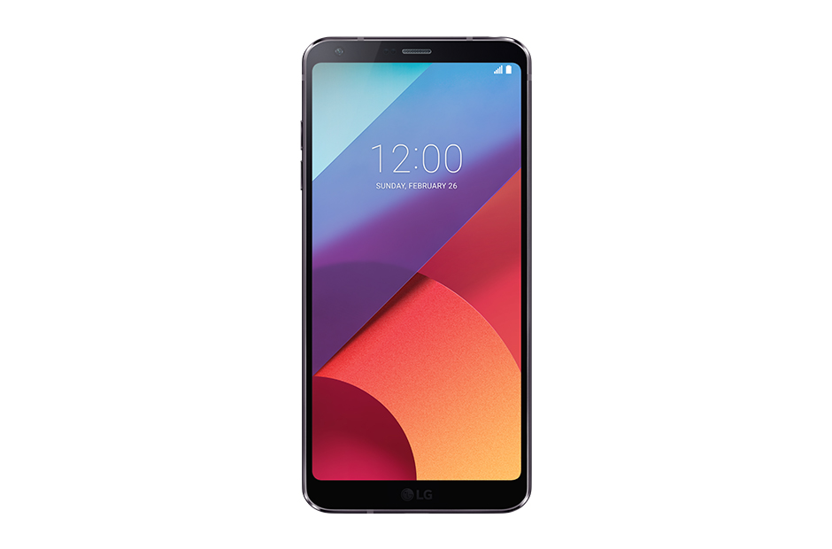 Telefon Mobil LG G6 Plus H870DSU 128GB Flash 4GB RAM Dual SIM 4G Black