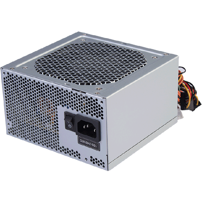 Sursa PC Seasonic SS-600ET F3 600W