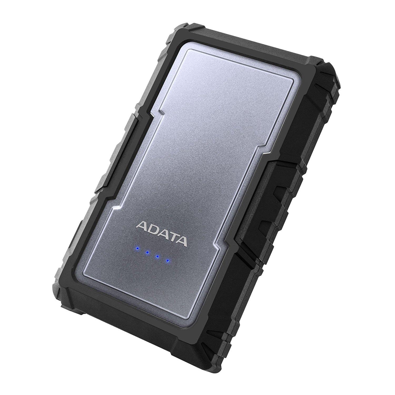 Baterie Externa A-Data D16750 16750 mAh Silver