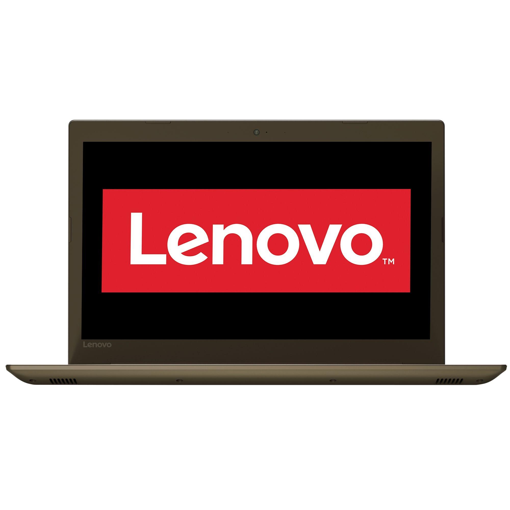 Notebook Lenovo IdeaPad 520S 14 Full HD Intel Core i7-8550U RAM 8GB SSD 256GB FreeDOS Bronz