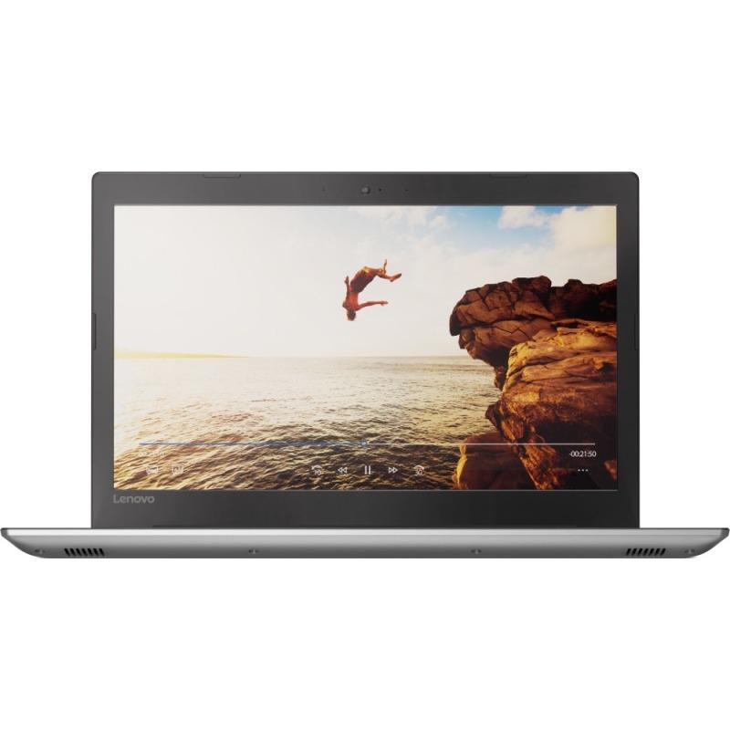 Notebook Lenovo IdeaPad 520 15.6 Full HD Intel Core i7-8550U MX150-4GB RAM 8GB HDD 2TB FreeDOS Gri
