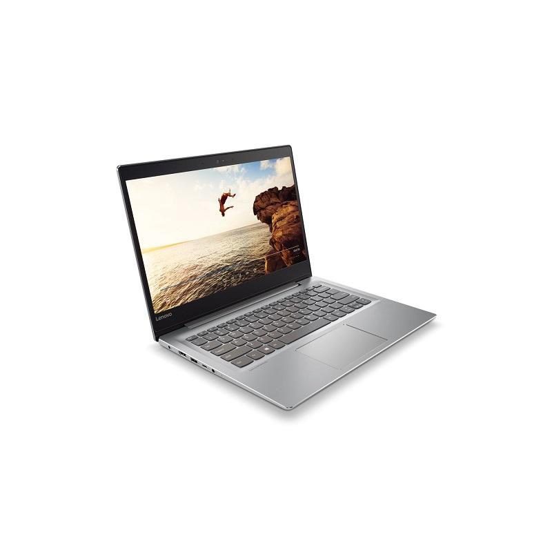 Notebook Lenovo IdeaPad 520S 14 Full HD Intel Core i3-7130U RAM 8GB SSD 256GB FreeDOS Gri