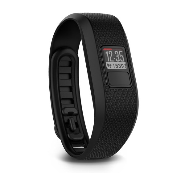 Smartwatch Garmin Vivofit 3 Black (Large)