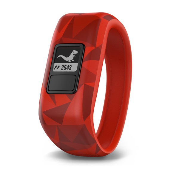 Smartwatch Garmin Vivofit jr. Broken Lava